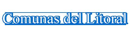 Comunas Litoral - El medio mas Progresista del Litoral.